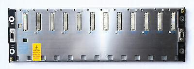 Schneider Electric / Telemecanique - Extendable rack with 12 slots - TSXRKY12EX