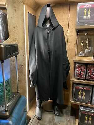 Star Wars Disney Parks Galaxy's Edge Emperor Palpatine Robe