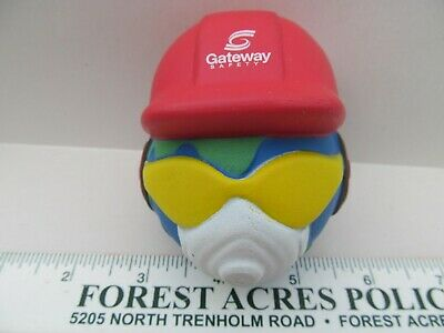 Gateway Safety  Stress Ball Toy Squeezable Stress Relievers Squeeze Ball