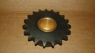 Browning GS-40B19U 19 Tooth Idler Sprocket - New in Box