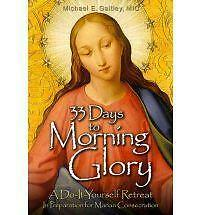 33 Days to Morning Glory Marian Consecration Michael Gaitley Book Club Pricing