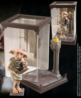 Harry Potter - Créatures magiques - Figurine Dobby - Noble Collection