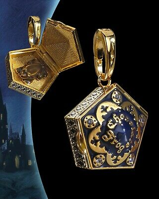 Harry Potter - Charm Lumos - Chocogrenouille - Noble Collection