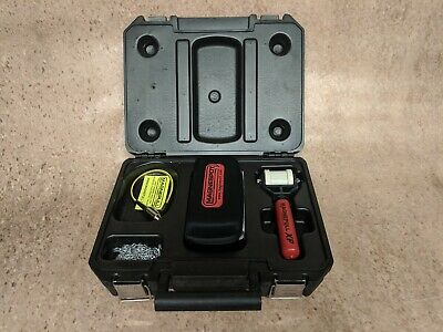 MAGNEPULL XP1000-LC-MS-1 Wire Fishing System w/MAGNESPOT (AB)