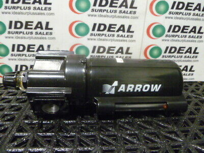 Arrow Pneumatics L353W Lubricator New
