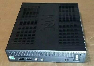 DELL WYSE Z90D7 16GMF/4GR WS7E Thin Client 0XNP82 Zx0