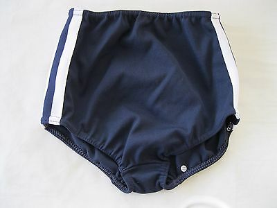"QUALITY Gymphlex Athletics Briefs/Underwear Waist 24 - 28"" Age 9 ( 7-11 yrs) NEW"