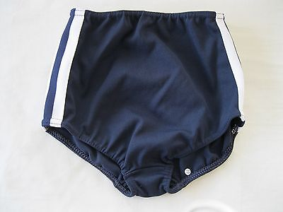 "Girls Gymphlex Athletics Briefs Underwear size 24-27"" Age 9 (Age 7-13 yrs) NEW"