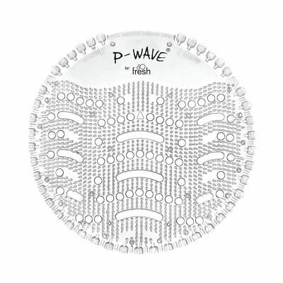 NEW! P-Wave Urinal Screen Honeysuckle Pack of 10 WZDS60HS