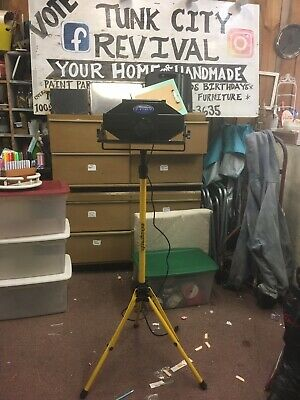 Artograph Prism Art Projector with Tripod