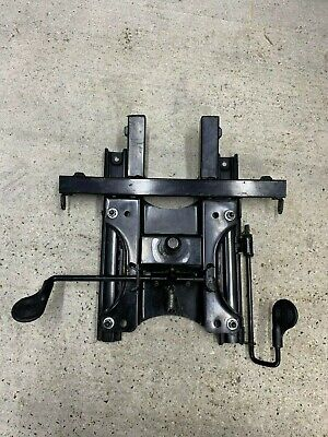 Invacare Orion Seat Base Plate Swivel Slide Mobility Scooter Spare Part