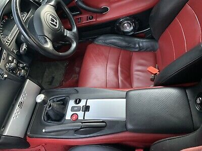 Honda S2000 Ap1 Center Console Dash 1999-2003