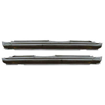 OE Style Rust Repair Set 02-04 PAIR Jeep Liberty Rocker Panels L/&R Side