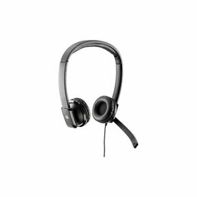 HP Business Over-Ear Headset accessory (Renewed)