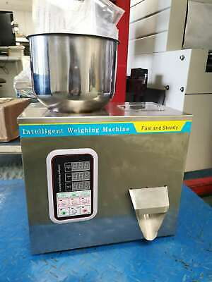 granular or powder filler with scale FZ-100