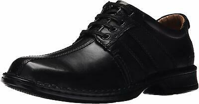 Clarks Mens Torset Vibe Oxford Pick SZ//Color.