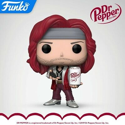 Funko Pop lil sweet Ad Icons Dr Pepper Exclusive !!!ORDER CONFIRMED!!! READ DES