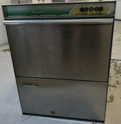 Used ARISTARCO Passport 50:32 Commercial Dishwasher