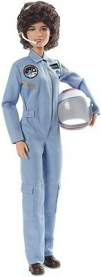 Mattel - Barbie - Inspiring Women: Sally Ride Doll Barbie Toy