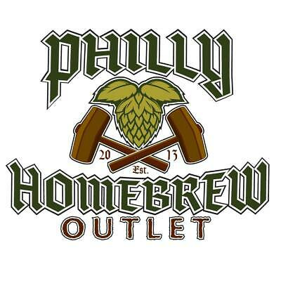 PHILLY HOMEBREW OUTLET $25 Gift Card