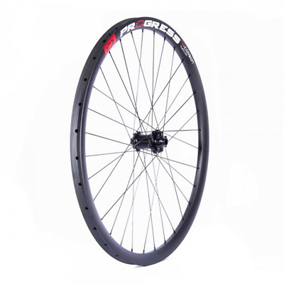 Progress X-Carbon 29  PGRUXCB2902DL COMPONENTES RUEDAS MTB DISCO DELANTERA
