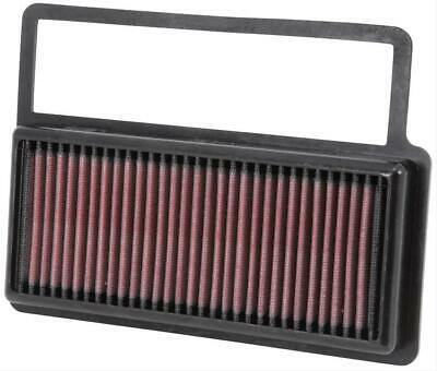 K/&N Panel Air Filter FOR FORD FIESTA 1.6L L4 F//I 33-2955
