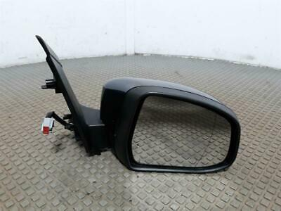 Side Mirror Convex Heated Primed LEFT Fits FORD Galaxy MPV 2006-2015