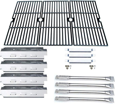 Direct Store Parts Kit DG158 Replacement Charbroil 463420507, 463420509, Gas