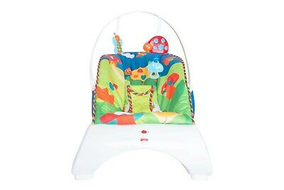 Baby Bouncer with vibration & Music Toy