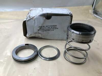 "9937-9193 2-1/4"" Stainless Mechanical Seal Assembly -NIB"