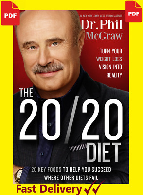 The 2020 Diet by McGraw Phil [E-ß00K, PÐF , EPUβ, Кindle]
