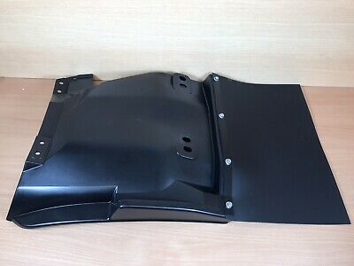 8973877516 8-97387751-6 Genuine Isuzu Parts / Mud Flap Assembly for NPR75