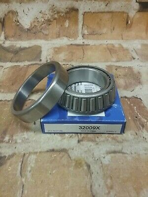 32009X Taper Roller Wheel Bearing 45x75x20 Taper Bearings 17441
