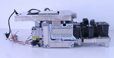 Light Engine & Boards Chassis From JVC DLA-RS4910U Projector