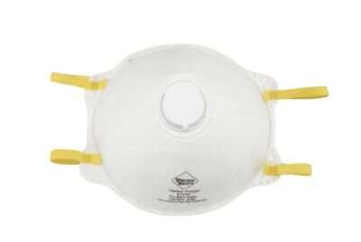 Virus protection N95 Particulate Respirator W/Exhalation Valve mask 1pc REUSABLE