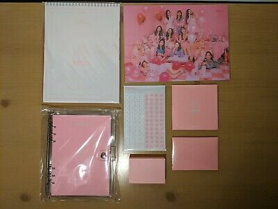 LOONA 2020 Season's Greetings Items Kpop Authentic | FREE SHIPPING *US SELLER*