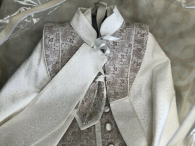 BNWT Boys Sunnet Full Outfit Age 3 | Circumcision Traditional Clothing