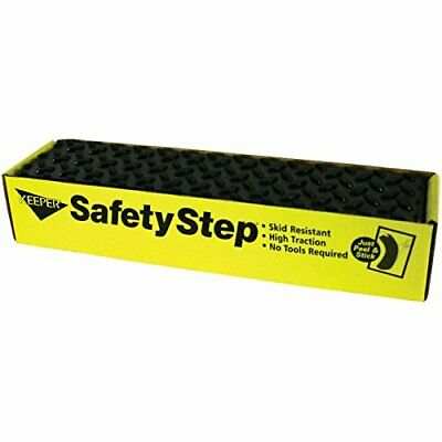 """Keeper 05679-10 4"""" x 17"""" Safety Step Skid Resistant Surface"""