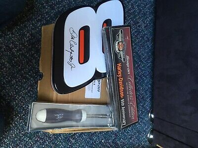 Snap on Ratchet Screwdriver & bits - Boxed Harley Davidson 95th Anniversary