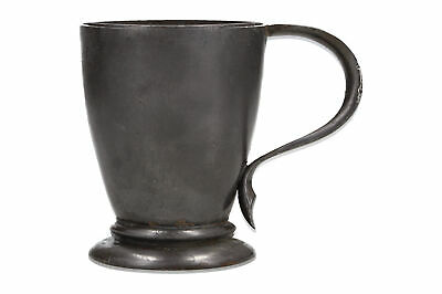 An old Tudric pewter mug / vase English Arts & Crafts Liberty & Co ?