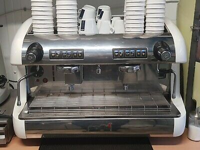 Bianchi Sofia 2 Group Commercial Espresso Coffee Machine