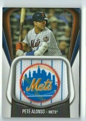 Jumbo Jersey Sleeve Patch Relic 2020 Topps Series 1 Complete Your Set U You Pick