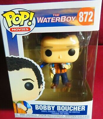 "Bobby Boucher, Brand New Pop Movies From ""The Waterboy"" #872    In Hand"