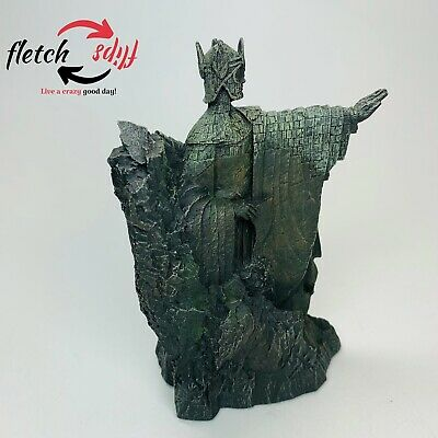 Lord of the Rings Third Gates of Gondor Argonath Bookend 2002