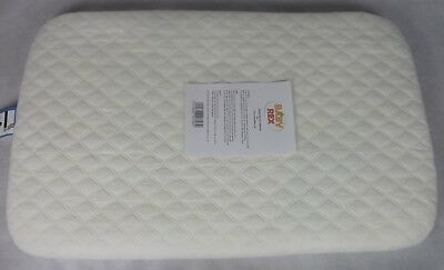 MEMORY Deluxe Crib Mattress for Chicco Next2Me Crib Mattress / Next To Me crib