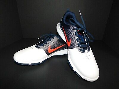 Nike Explorer SL Men's Spikeless Golf Shoes 704694 102 Size 9 - Worn Once!