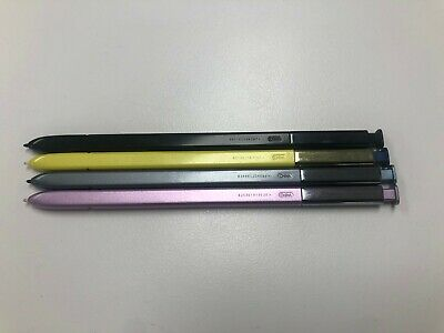Samsung Galaxy Note9 N960U Stylus Pen Silver Blue Purple Black Bluetooth OEM