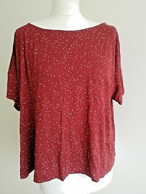 Bnwt Women/'s French Connection Strappy Top Blouse RRP£45 New Fcuk Black