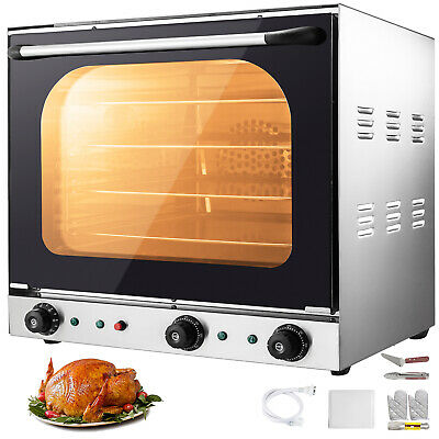 Toaster Oven Convection Oven with Spray Function Convection Toaster Oven