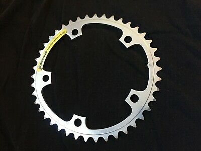NOS Shimano 105 39t Chainring 130 BCD Alloy Japan 9spd B-Type Road Racing